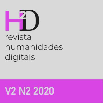 Ver Vol. 2 N.º 2 (2020): Novas práticas no ensino em tempos de pandemia: desafios e soluções em ambiente digital